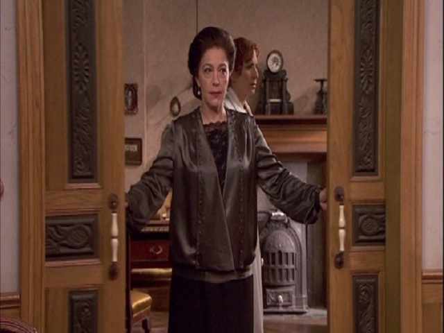 Il segreto, Francisca vuole El Jaral (puntata del 16 gennaio)