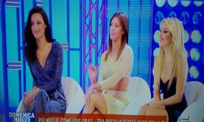 isola dei famosi domenica live televoto