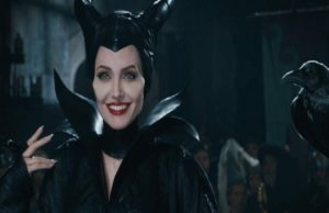 maleficent sequel angelina jolie