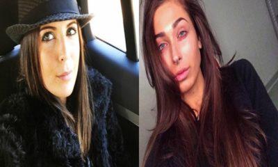 Martina Luchena e Fabiana Barra
