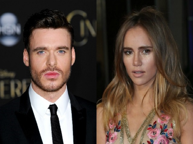 richard madden suki waterhouse fidanzata