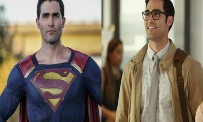 supergirl serie tv superman
