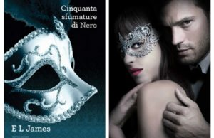 50 sfumature di nero differenze libro film