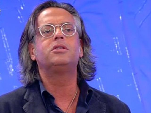 Michele D'Ambra Trono Over