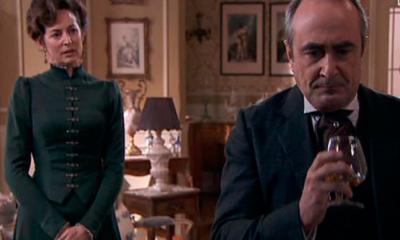 Ramon e Lourdes di Una Vita