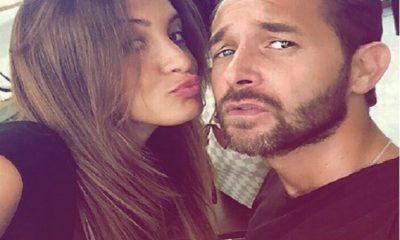 Alessandra De Angelis ed Emanuele D'Avanzo presto genitori
