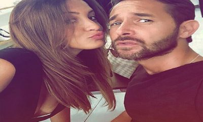 Alessandra De Angelis e Emanuele D'Avanzo