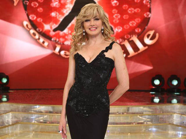 ballando milly carlucci