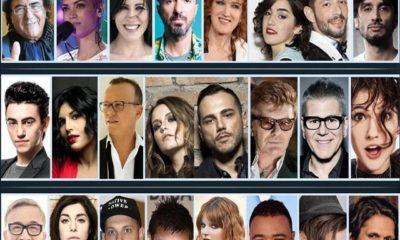 cantanti sanremo 2017 vendite