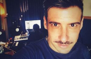 francesco gabbani super dotato