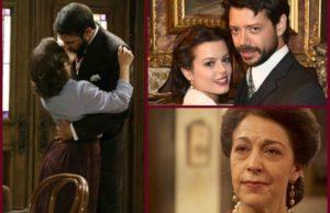 Il Segreto - doppio matrimonio per Sol e Lucas e per Candela e Severo