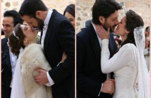 Il Segreto anticipazione, il matrimonio dei Santacruz