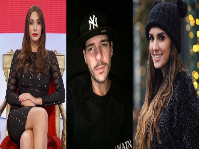Sonia, Federico e Valentina