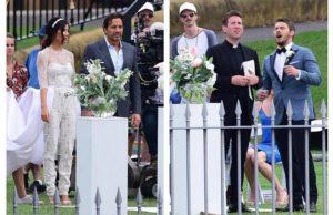 anticipazioni beautiful matrimonio australia steffy e liam