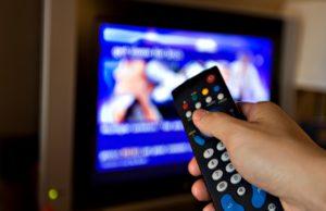 televisione programmazione