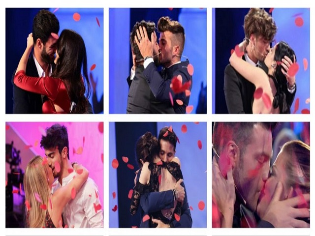 uomini e donne speciale san valentino coppie