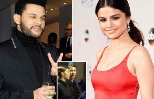 è Justin Bieber incontri Selena Gomez in questo momento collegare e mai parlare di nuovo