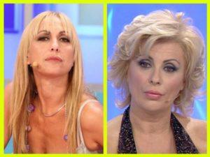 Tina Cipollari Alessandra Celentano