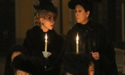 Cayetana ed Ursula di Una Vita