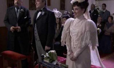 Matrimonio di Ramon e Trini di Una Vita