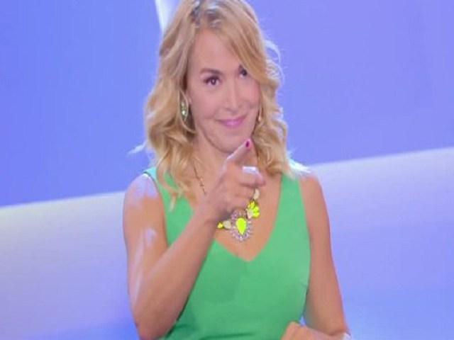 Barbara D'Urso, costretta da Mediaset a prendere una decisione importante