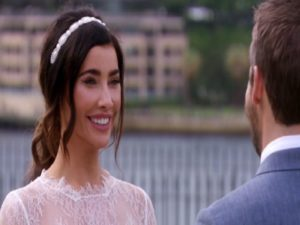 beautiful steffy liam matrimonio