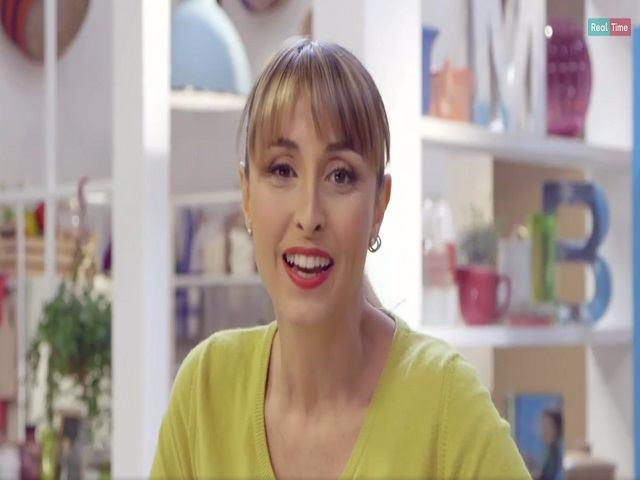 Benedetta Parodi, incidente per la figlia