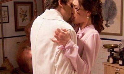 elias bacia camila il segreto