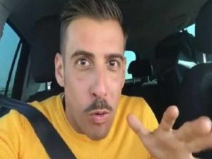 francesco gabbani x factor