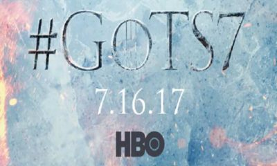game of thrones 7 data ufficiale