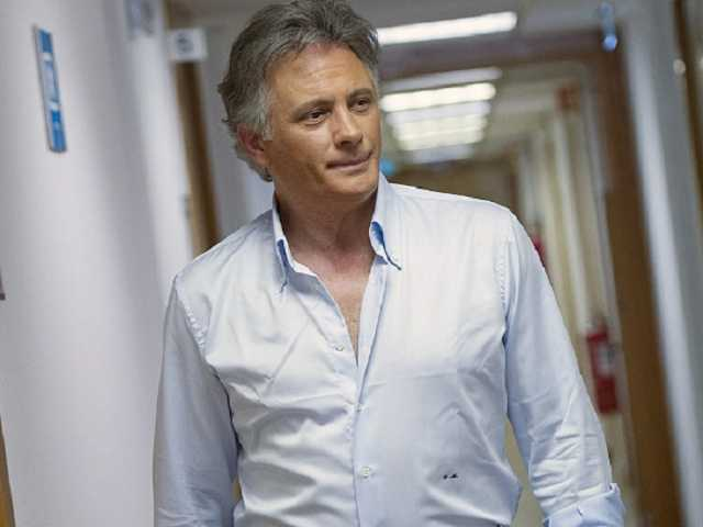 Giorgio Manetti: geloso di Gemma e Marco?