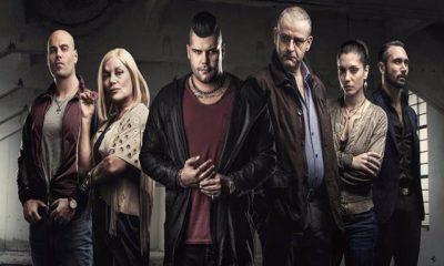 gomorra seconda stagione su rai tre