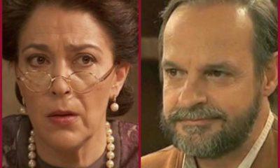 Il Segreto anticipazioni - Il futuro di Raimundo e Donna Francisca