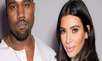 kim kardashian morto il nipote di kayne west