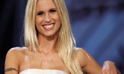 Michelle Hunziker alla guida di Scommettiamo Che su Canale 5?
