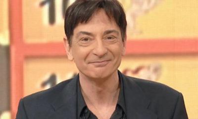 Paolo Fox assente