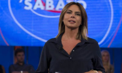 Chiude Parliamone Sabato con Paola Perego, dopo la bufera sulle donne dell'est