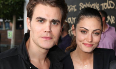 Paul Wesley e Phoebe Tonkin si sono lasciati: storia finita per gli attori di The Vampire Diaries