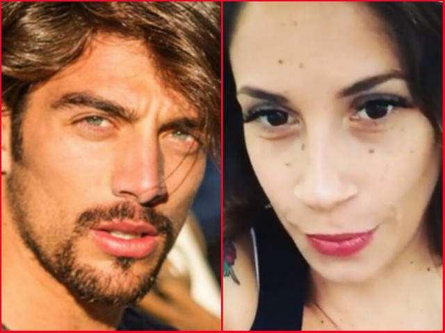 Flirt fra Simone Susinna e Malena all'Isola dei Famosi?