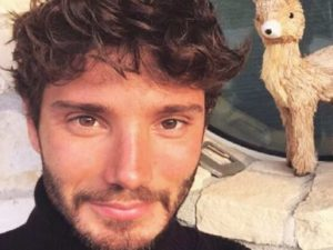Stefano de martino addio belen lui bacia gilda foto in for De martino arredamenti scafati