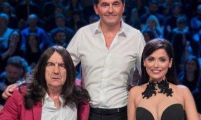 Ascolti tv: Mammucari a 2 milioni con Lo Scherzo Perfetto, ma vince Sorelle su Rai1
