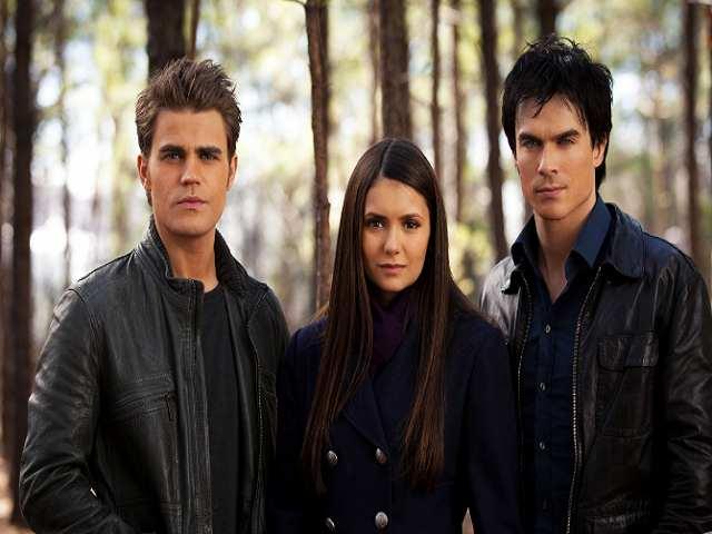 The Vampire Diaries torna in tv: da giovedì 9 aprile 2020 su La 5