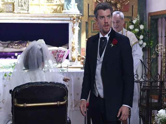 una vita mauro e humildad sposi