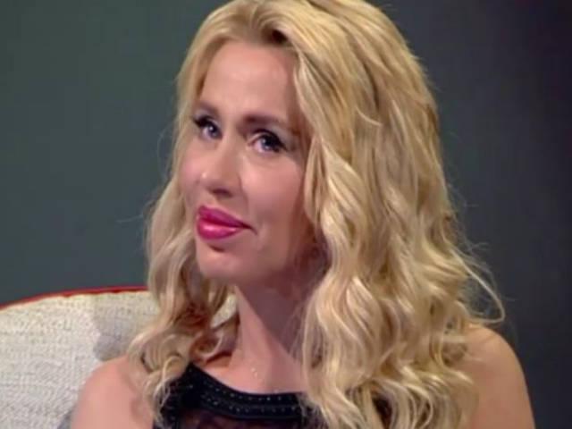 Valeria Marini, rivelazioni inedite sul prestito a Gigi D'Alessio e sul matrimonio annullato a L'Intervista