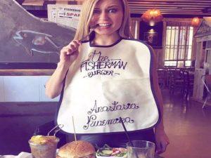 Anastasia Kuzmina: la vita privata della ballerina