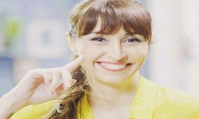 Benedetta Parodi: la vita privata della conduttrice televisiva