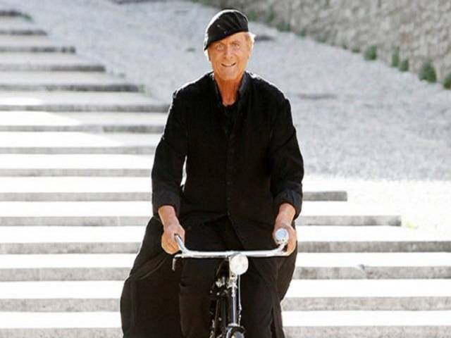 Don Matteo 11, Terence Hill
