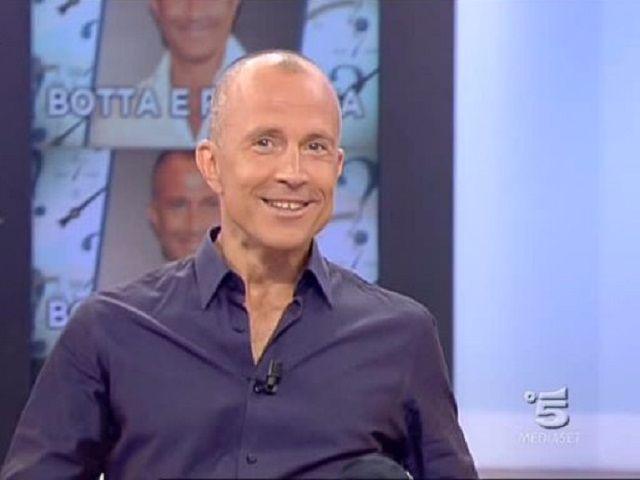 """Giorgio Mastrota oggi vive a Bormio: """"Televendite? Felice così"""""""