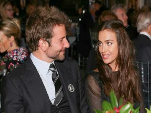 Irina Shayk Bradley Cooper