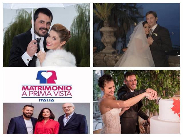 Matrimonio a prima vista Italia 2